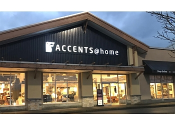 New Westminster furniture store Accents@home