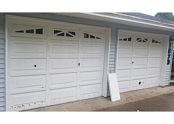 Delta garage door repair Access Garage Doors Ltd.