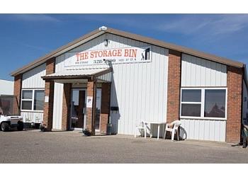 Lethbridge storage unit Access Storage