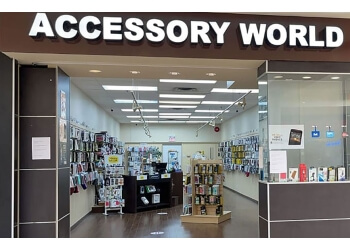 Accessory World & Phone Repairs