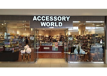 Delta cell phone repair Accessory World