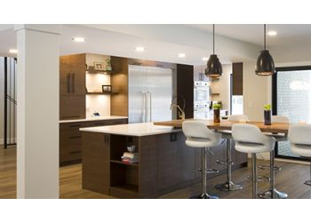 Winnipeg custom cabinet Accord Cabinets Ltd.
