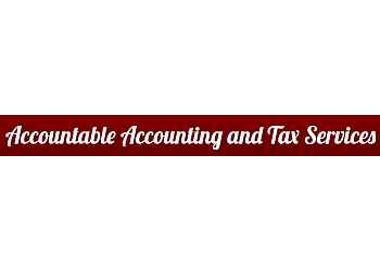 Coquitlam tax service  Accountable Accounting and Tax Services