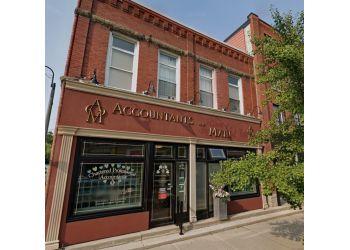 Halton Hills tax service Accountants On Main