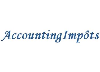 Ottawa tax service AccountingImpôts