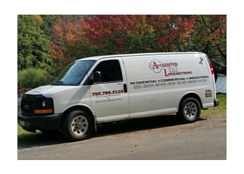Huntsville locksmith Accredited Locksmithing
