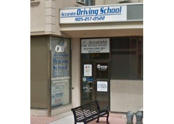 Whitby driving school Accurate Driving School