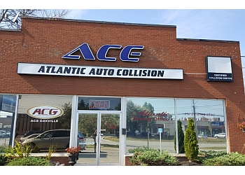 Oakville auto body shop Ace Auto Collision