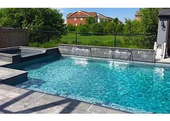Markham pool service Ace Pools