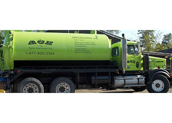 Abbotsford septic tank service Ace Tank Services
