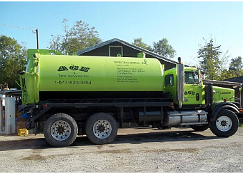 Langley septic tank service Ace Tank Services