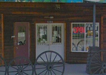 Prince George pawn shop Aces Pawn Shop & Second Hand