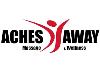 Toronto massage therapy ACHES AWAY