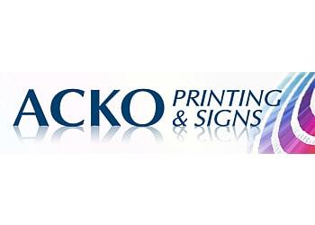 Windsor printer  Acko Printing & Signs