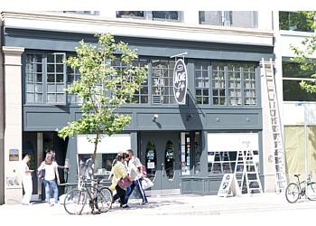 Vancouver cafe Acme Cafe