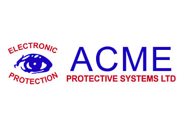 Vancouver security system Acme Protective Systems