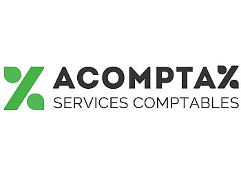 Montreal tax service Acomptax