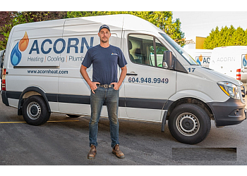 Delta hvac service Acorn Service Group