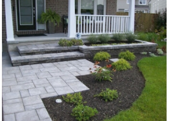 Oshawa landscaping company Acres Landscaping