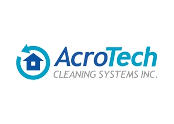 Surrey window cleaner Acrotech Cleaning Systems Inc.