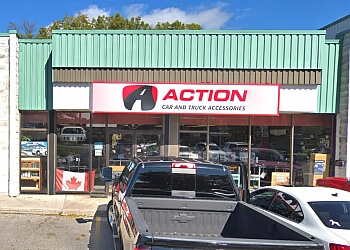 Aurora auto parts store Action Car And Truck Accessories