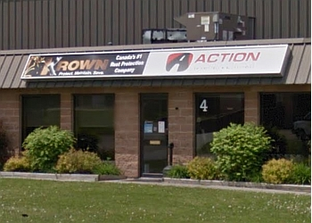 Orillia auto parts store Action Car And Truck Accessories