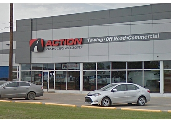 Regina auto parts store Action Car And Truck Accessories