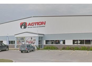 Winnipeg auto parts store Action Car And Truck Accessories