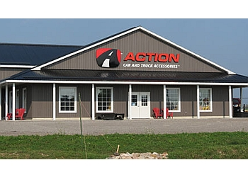 Kawartha Lakes auto parts store Action Car and Truck Accessories