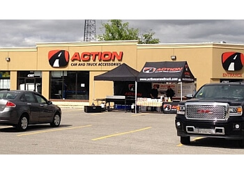 London auto parts store Action Car and Truck Accessories