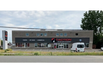 Ottawa auto parts store Action Car and Truck Accessories