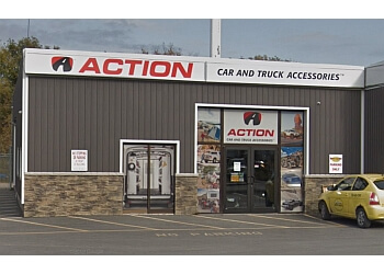 Peterborough auto parts store Action Car and Truck Accessories