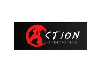Action Conditioning Lethbridge Gyms