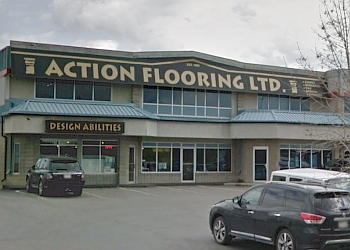 Edmonton flooring company Action Flooring
