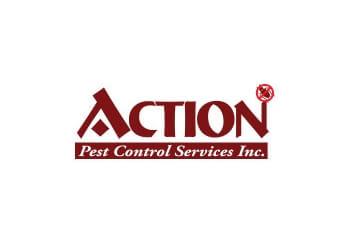 Burlington pest control Action Pest Control
