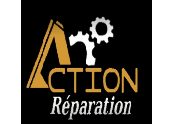 Montreal appliance repair service Action Reparation