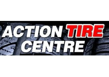 Action Tire Centre Thunder Bay Car Repair Shops