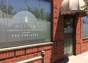 Huntsville massage therapy Active Chiropractic & Massage Therapy - Jill Watts Mann, RMT & Alanna Draper Cork, RMT