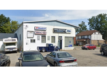 Halton Hills car repair shop Acton Auto Tech