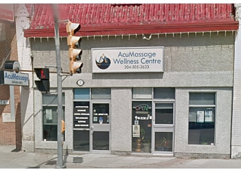Winnipeg acupuncture AcuMassage Wellness Centre