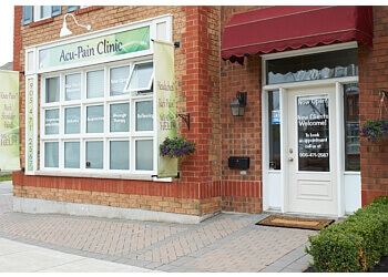 Markham acupuncture Acu-Pain Clinic