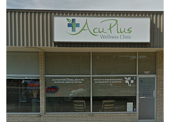 Lethbridge acupuncture AcuPlus Wellness Clinic