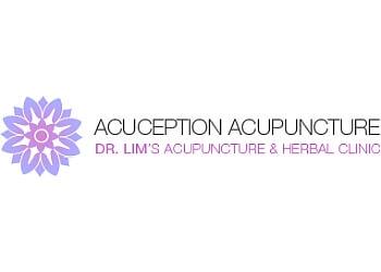 Coquitlam acupuncture Acuception Acupuncture