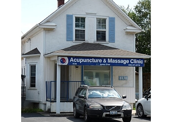 Niagara Falls acupuncture Acupuncture & Massage Clinic