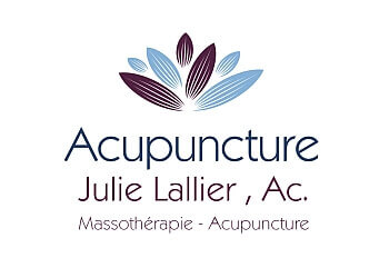 Mirabel acupuncture Acupuncture & Massothérapie Julie Lallier