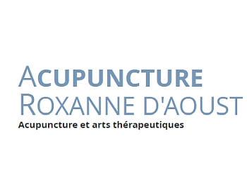 Acupuncture Roxanne D'Aoust