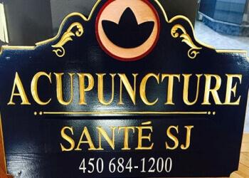 Saint Jean sur Richelieu acupuncture Acupuncture Santé SJ - Shirley Jackson, Ac., M.Sc