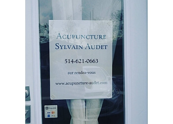 Saint Jerome acupuncture Acupuncture Sylvain Audet