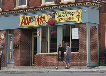 Granby pizza place Ada Pizza