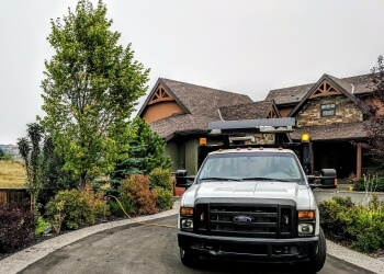 Calgary tree service Adair Tree Care ltd.